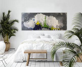 Artist's Room | Müge Ceyhan, installation view
