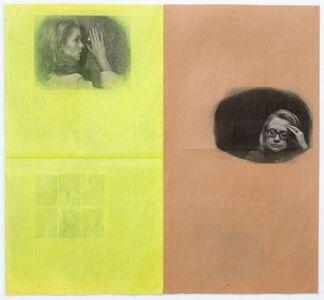 Elissa Levy, 'Belle De Jour ', 2016