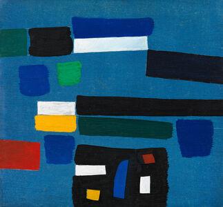 Caziel, 'Composition 1967/N.1-4', 1967