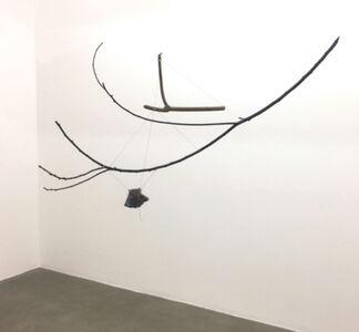 Bruno Munari, 'Alta tensione', 1991