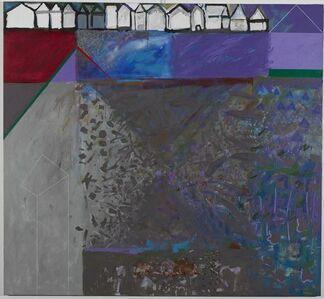 Robert Kaupelis, 'End It Lane', 1984