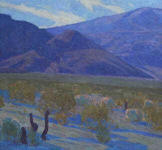 """Eric Merrell, '""""Desert Spectrum"""" ', 2020"""