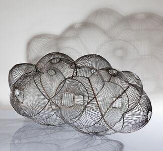 Kemal Tufan, ''Cloud Cage I'', 2012