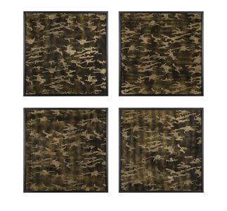 Mario Velez, 'Camuflage', 2017