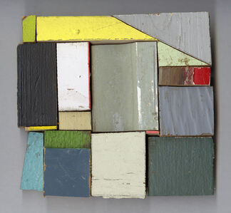 Laura Petrovich-Cheney, 'Untitled', 2018