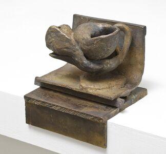 Anthony Caro, 'Lamp', 2011
