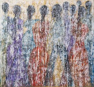Uchay Joel Chima, 'Socialites', 2007-2017