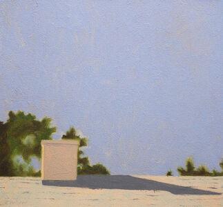 Keith Wilson, 'Light Above 1', 2020