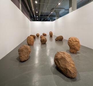 "Sonia Balassanian, '""Heads""', 2015"