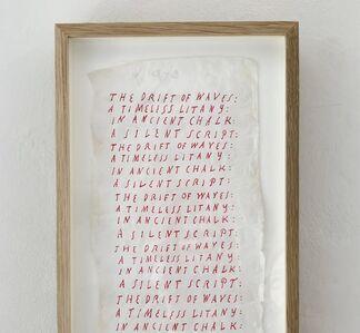 Simon Lewty, 'A Timeless Litany', 2017