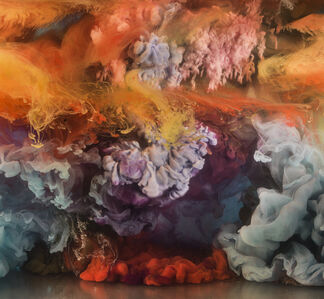 Kim Keever, 'Abstract 36742', 2018