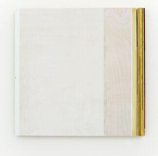 Melissa Kretschmer, installation view