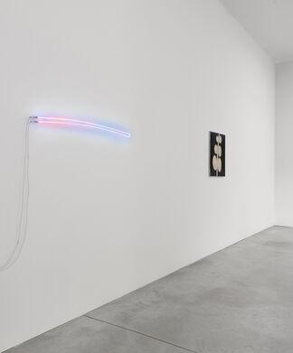 KARMA   Group show with Bram Demunter, Roberta Gigante, Emmanuelle Quertain, Alberto Scodro and Tuukka Tammisaari, installation view