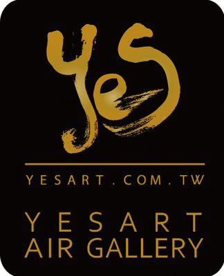 Yesart Air Gallery 意識畫廊 at Art Central 2016, installation view