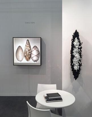 Heller Gallery at Art New York 2017, installation view