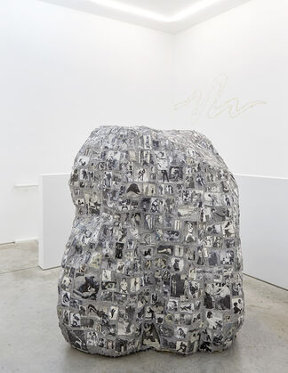 In Practice: Another Echo, installation view
