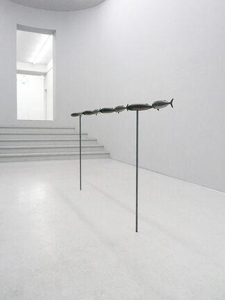 Guillaume Leblon, installation view
