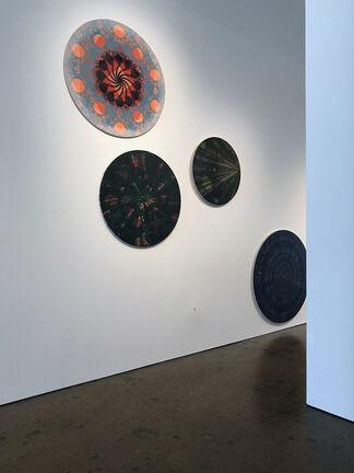 Kelly S Williams   Stars Align, installation view