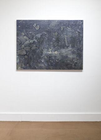 Off the Bone, installation view