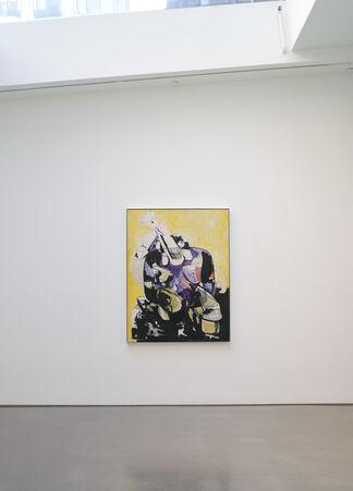 Hans Hofmann: Art Like Life Is Real, installation view