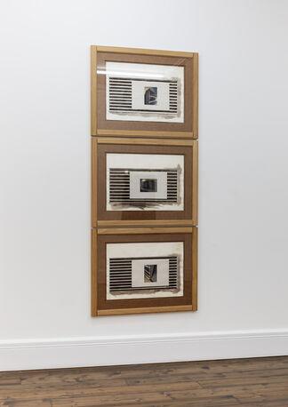 Full Take, installation view