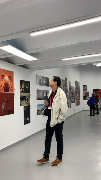 Reopening of the 14th Pollux and Julia Margaret Cameron Awards Exhibition, installation view