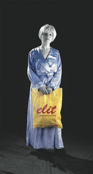 Hüseyin Bahri Alptekin, 'ELIT', 1999