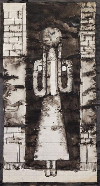 Jan Lebenstein, 'No. 53'