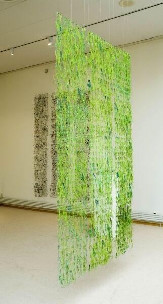 Gjertrud Hals, 'Vedbju', 2006
