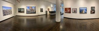 Selected Photorealism, installation view