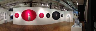 Salustiano Alma Mater, installation view