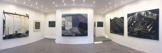 H Gallery at Art Paris 2020, installation view
