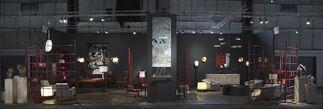 Maison Gerard at Collective 1 Design Fair, installation view