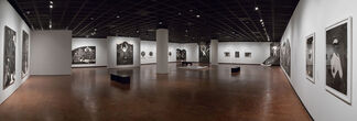 Nkame: A Retrospective of Cuban Printmaker Belkis Ayón, installation view