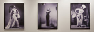 Carrie Mae Weems: Slow Fade to Black, installation view