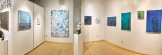 All That We Are, All That We Need, installation view