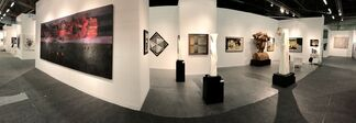 Durban Segnini Gallery at Art New York 2017, installation view