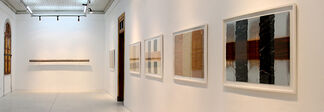 SIETE PINTURAS PARA LORD WILLOW - Gerardo Pulido, installation view