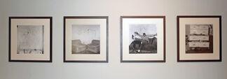 Roger Ballen, Outland Previously Unseen, installation view