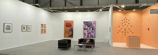 waldengallery at ARCOmadrid 2020, installation view