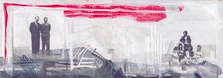 Overcoming by Vladislava Savic, installation view