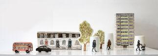 Helen Beard: A Sense of Place, installation view