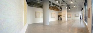 Viviana VALLA | SIGHT UNSEEN, installation view