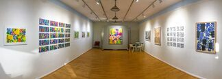 MELISSA MEYER: On Paper, installation view