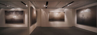 I Don't Believe in Clouds - Zhu Yiyong Solo Exhibition, installation view