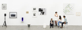 In Real Life curated by_ Luca Lo Pinto, installation view