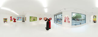 Tilt - Too Many Ways To Die, installation view