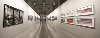 Obseratory - Barbara & Zafer Baran: A Retrospective, installation view