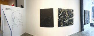 "JoAnne Artman Gallery NYC Presents: ""Kinetic Energy"" Featuring Lee Waisler, installation view"