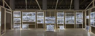 Ellen Harvey: Arcade/Arcadia, installation view